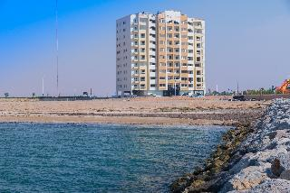 City Stay Al Marjan…, Al Marjan Island Next To…