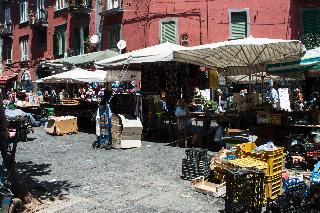 City Break Eleonora's Suites Naples