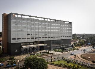 Ceiba Hotel Bissau, Avenida Francisco Mendes,11.…