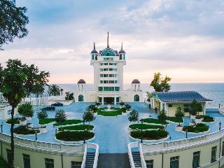 Castello Mare Hotel…, Tsikhisdziri,