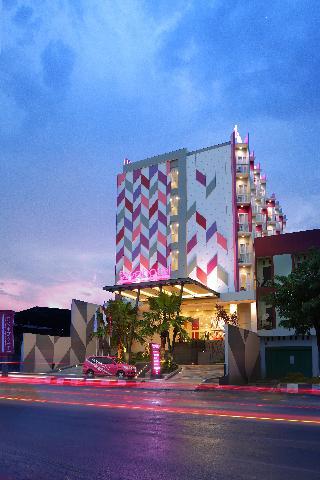 favehotel Sorong, Jl. Basuki Rahmat Km 8, Sorong,…