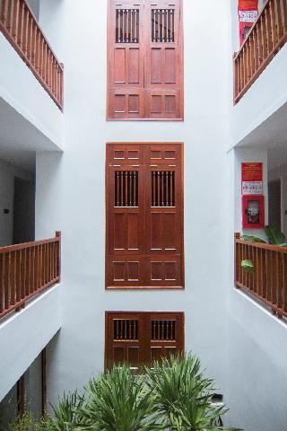 Vinh Hung Old Town Hotel, Ngo Quyen St, Minh An Ward,109