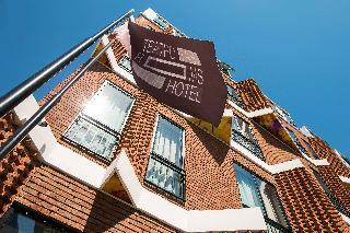 Teatro Rooms Hotel, Ahmad Rajabli, 3/12