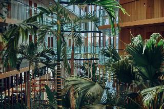 Hotel Jakarta Amsterdam, Javakade,766