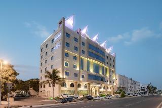 Konoz Al Yam Hotel, Ash Shati, Jeddah 23411,