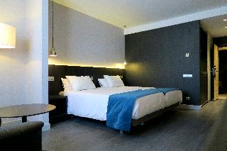 HG City Suites Barcelona, Barcelona