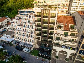 Hotel Zeta, Rafailovići, Obala Bb, 4