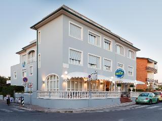 Hotel Il Settebello, Viale Della Vittoria,91