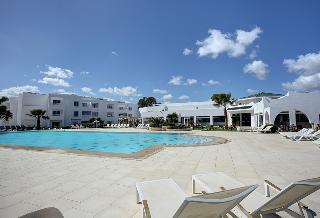 Nour Hotel, Zone Touristique Sidi Salem,