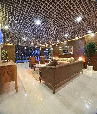 The Elegant Hotel, İslambey Mah.fahrİkorutÜrk…