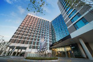 Hotel Marinabay Seoul, 210-50, Arayuk-ro 152 Beon-gil,…