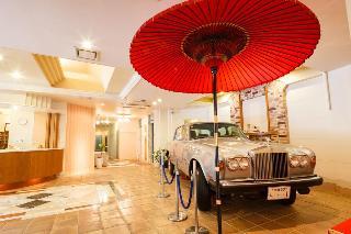 Hotel Sasarindou image