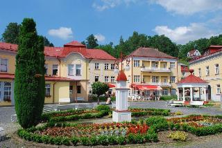 Spa Resort Libverda…, Lázně Libverda,82