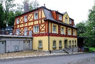 Spa Resort Libverda…, Lazne Libverda,82