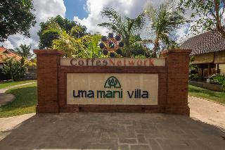 Uma mani Villa and Spa Jimbaran