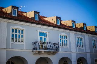 Hotel Stara Lika, Dr. Franje Tudmana,1