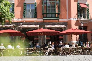 Hotel Cappuccino - Palma (formerly Hotel Mamá)