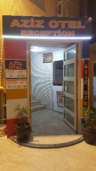 Sejur Aziz Hotel 1