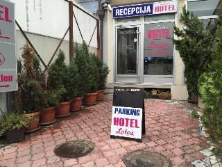 Garni Hotel Lotos, Vojvode Misica,113