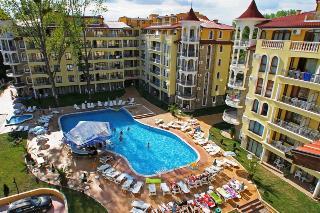 PS Summer Dreams Apartments - Generell