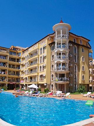 PS Summer Dreams Apartments - Diele
