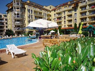 PS Summer Dreams Apartments - Restaurant