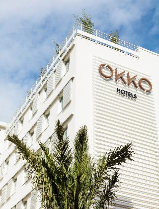 Okko Hotels Cannes Centre