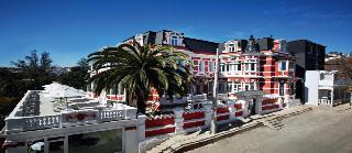 Palacio Astoreca, Monte Alegre,149