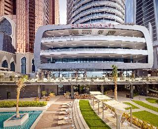 Grand Hyatt Abu Dhabi…, West Corniche,