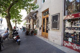 The Magazine Hotel &…, Szent István Tér 4-5,4–5