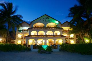 The Palms Ocean Front…, San Pedro Ambergirs Caye,