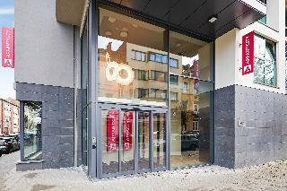 Appart'city Confort…, 38 A Rue Rossini,38a