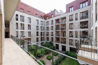 Avantgarde Apartments, Kazinczy Utca,9