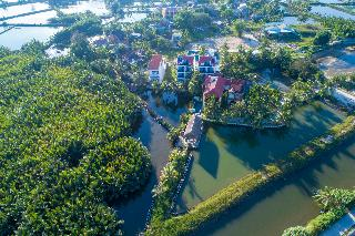 Hoi An Local Villa, Dx18 Street, Thanh Nhut Hamlet,…