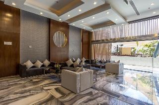 Q Suites Jeddah by EWA, Prince Saud Al Faisal,