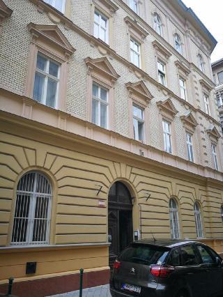 Grand Budapest Apartments, Gyulai Pál Utca 3,