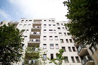 Park Residence, Paulay Ede Utca,3