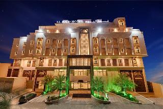 Al Joud Boutique Hotel, Batha Qouraysh Dist P.o.box:…