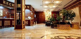 Atlas Hotel Baku, 2/17 Ahmad Rajabli Str.,…