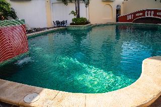 Casa Danna Huatulco, Blvd. Benito Juarez Mza 2…