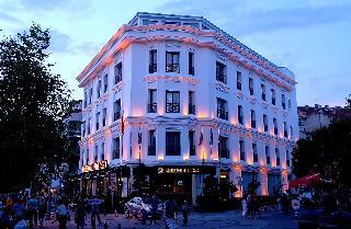 Mirart Hotel Boutique…, Rüstempaşa Mah. Sema Sok.,7
