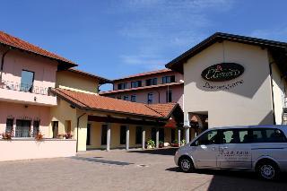 Hotel Scià on Martin, Viale 2 Giugno,1
