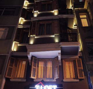 T-Loft Residence, Sehit Muhtar Mah.turan Cad.,28