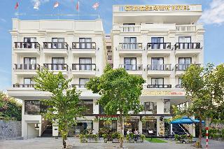 Grand Seaview Hotel…, 85 Hoang Ke Viem, Ngu Hanh…