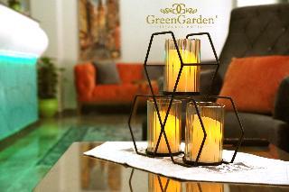Green Garden Hotel, Şirinevler Mah. İncesu Sk.,no…