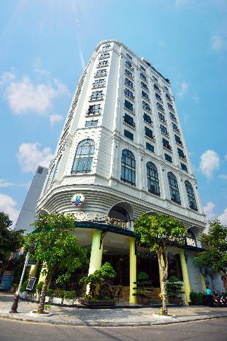 Ritzy Boutique Hotel, Le Quang Dao,21-23
