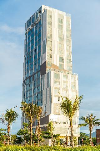 Grand Gold Hotel & Spa, Lot1- A2.2, Hoang Sa Street,…