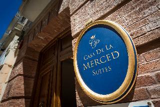 Casa de la Merced Suites - Generell