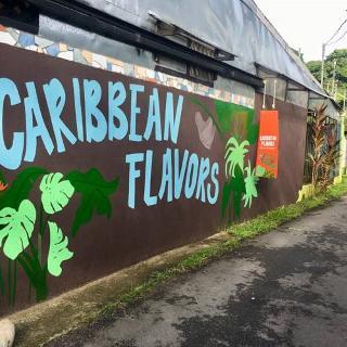 Caribbean Flavors Backpackers, Puerto Viejo De Talamanca,0