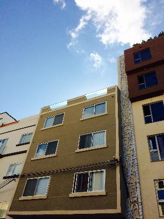 City Break Instyle Apartments